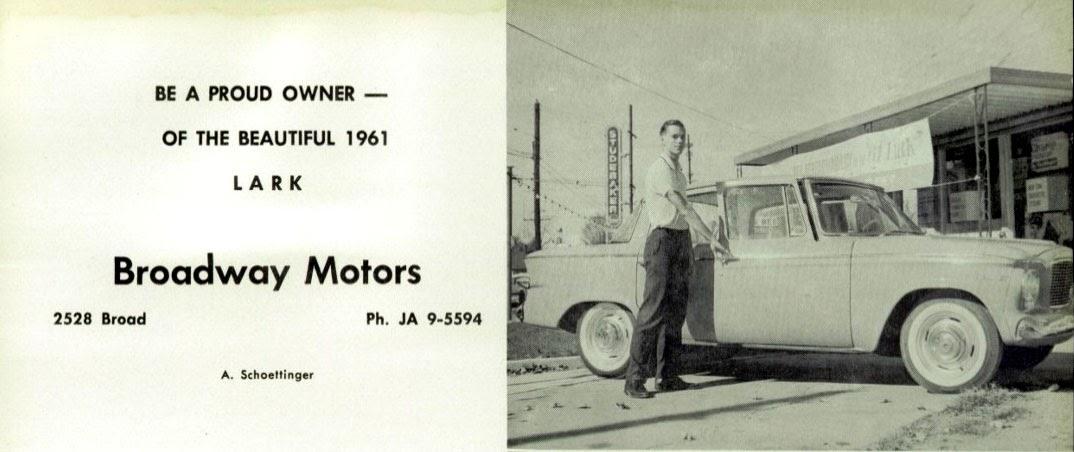 Annualmobiles Broadway Motors