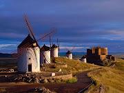 Spain (lamanche spain)