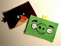 TUTORIAL GRATIS FUNDA ANGRY BIRD DE FIELTRO 15