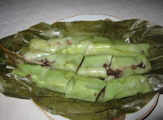 Rang Bua Cake