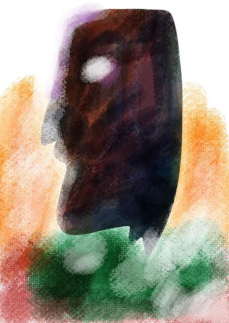 Novos pinceis com texturas tipo canvas já embutidos.