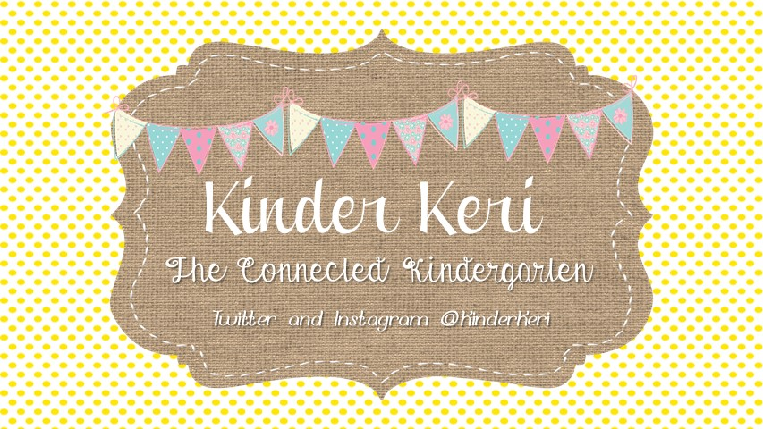 Kinder Keri- The Connected Kindergarten