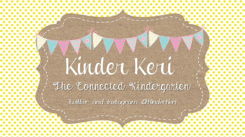 Kinder Keri- The Connected Kindergarten