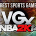 NBA 2K14 Wins Best Sports Game at VGX 2013
