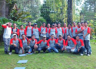 team hsbc bandung