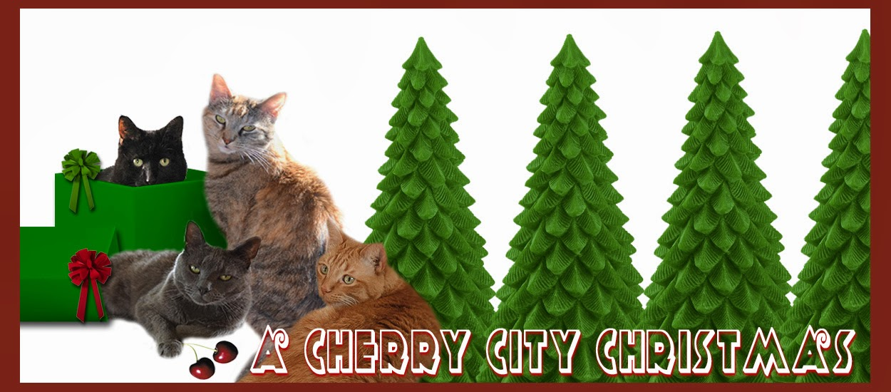 Cherry City Kitties