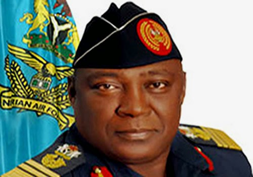 We Know Where Chibok Girls are - The Chief of Defence Staff We Know Where Chibok Girls are - The Chief of Defence Staff