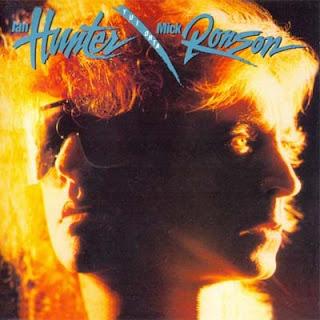 Ian Hunter & Mick Ronson - Y U I Orta (1989)