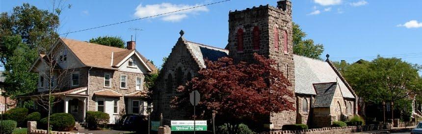 Holy Trinity Lansdale