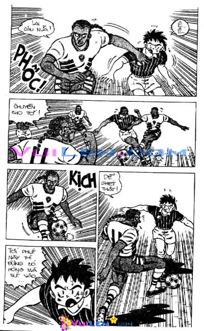 Jindodinho - Đường Dẫn Đến Khung Thành III  Tập 48 page 92 Congtruyen24h