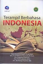 toko buku rahma: buku TERAMPIL BERBAHASA INDONESIA, pengarang dewi kusumaningsih, penerbit andi