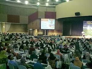 Tongkat Ali Nu-Prep 100 'Seminar Kesihatan' FELDA 2011