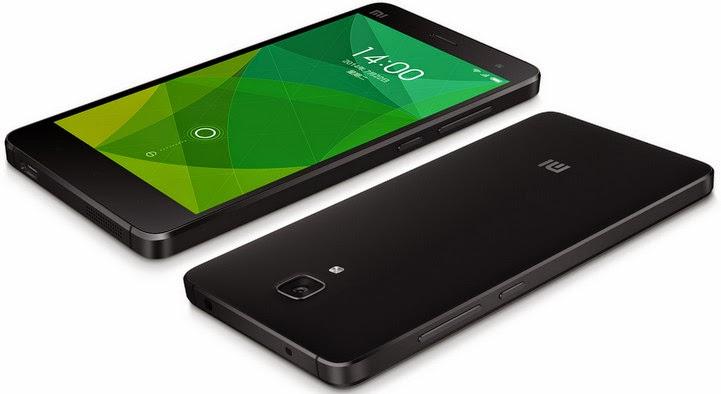 Xiaomi Mi 4 5 inci