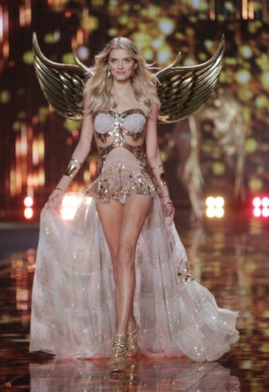 Victoria's Secret Fashion Show Music 2014 Victorias Secret Fashion