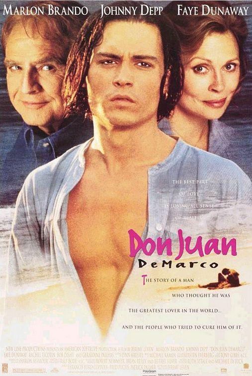 Don Juan DeMarco Dublado