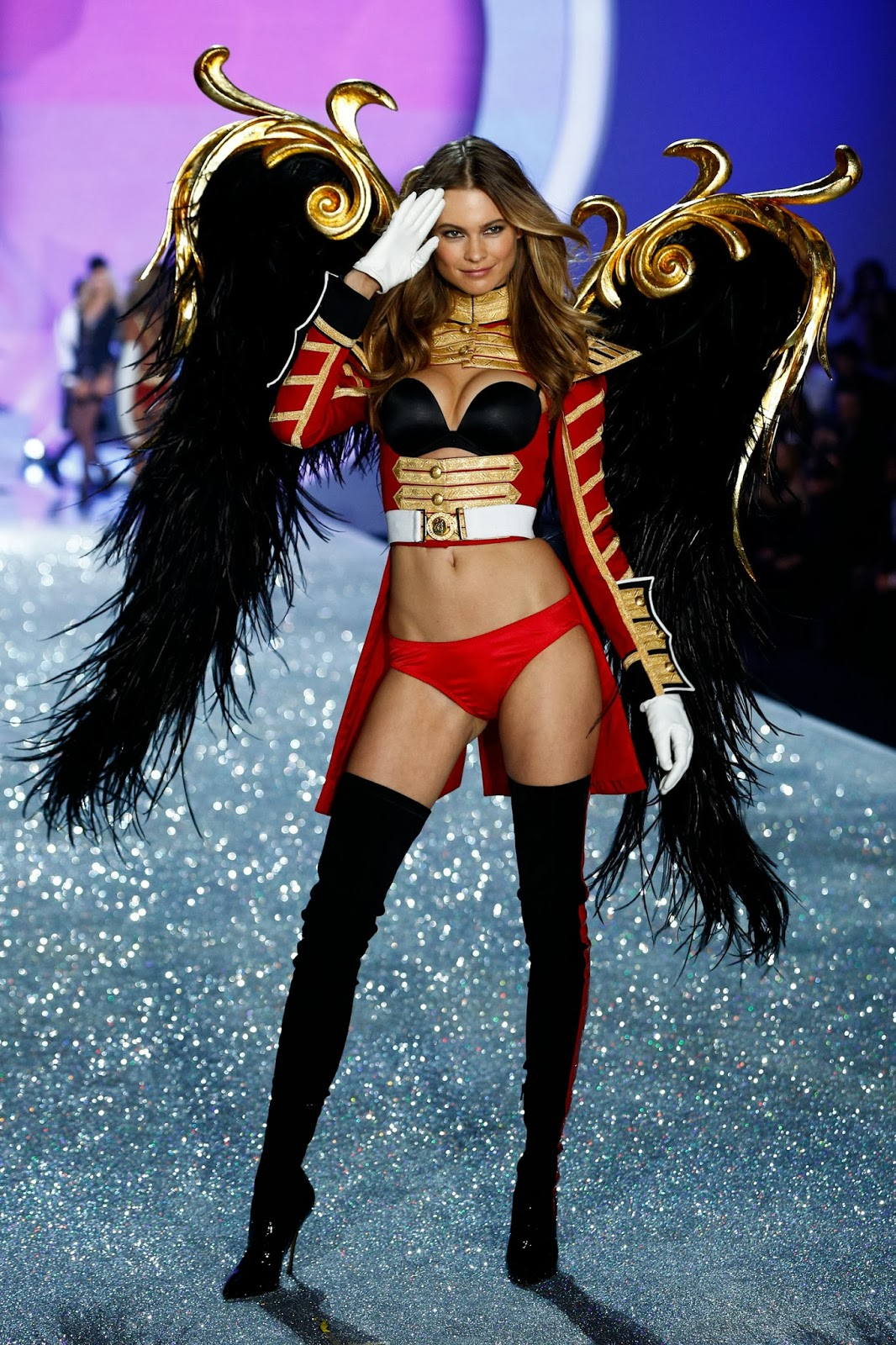 Victoria Secret Fashion Show Full
