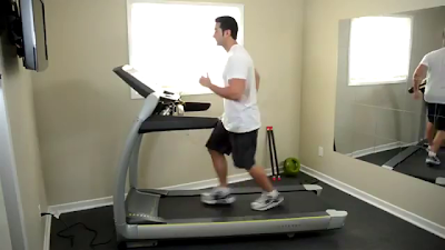 The Advantages Of Buying A Treadmill