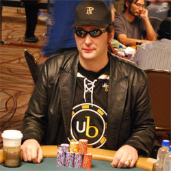 Dragomir vs Hellmuth