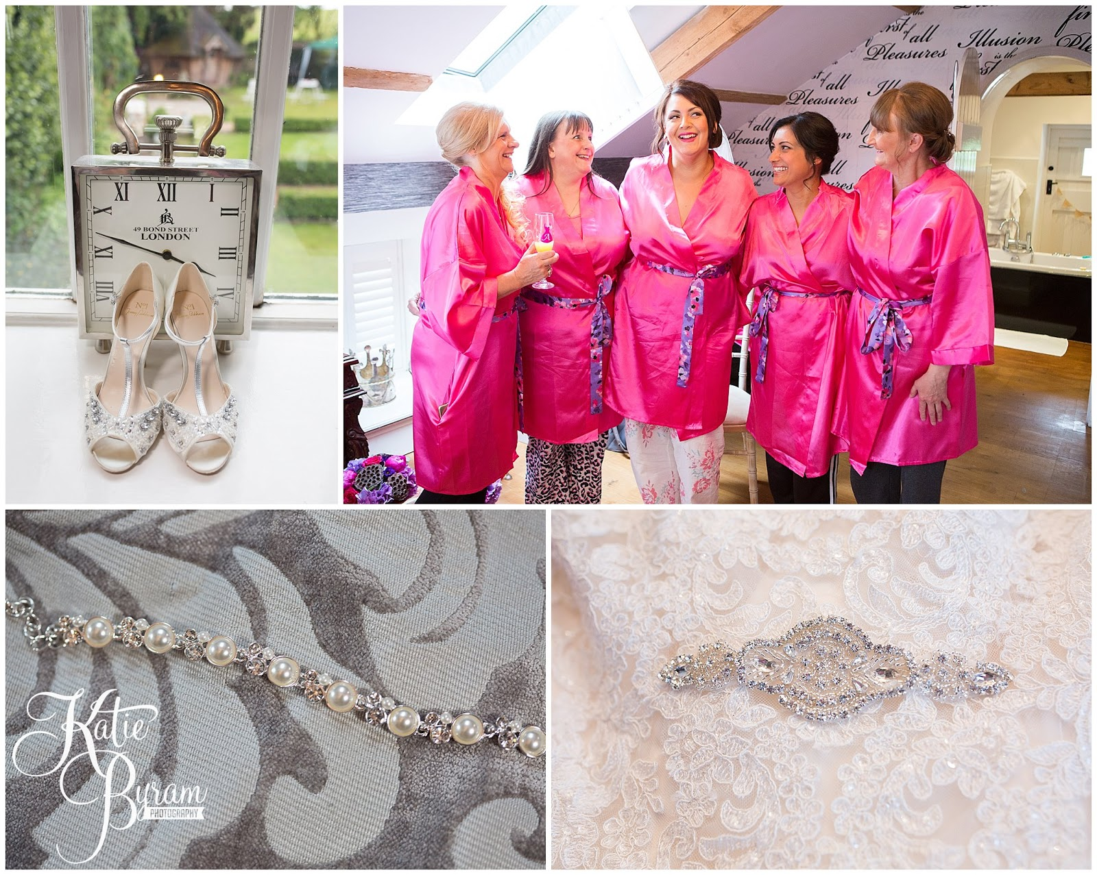 Katie Byram Photography » Fun & relaxed female wedding photographer ...