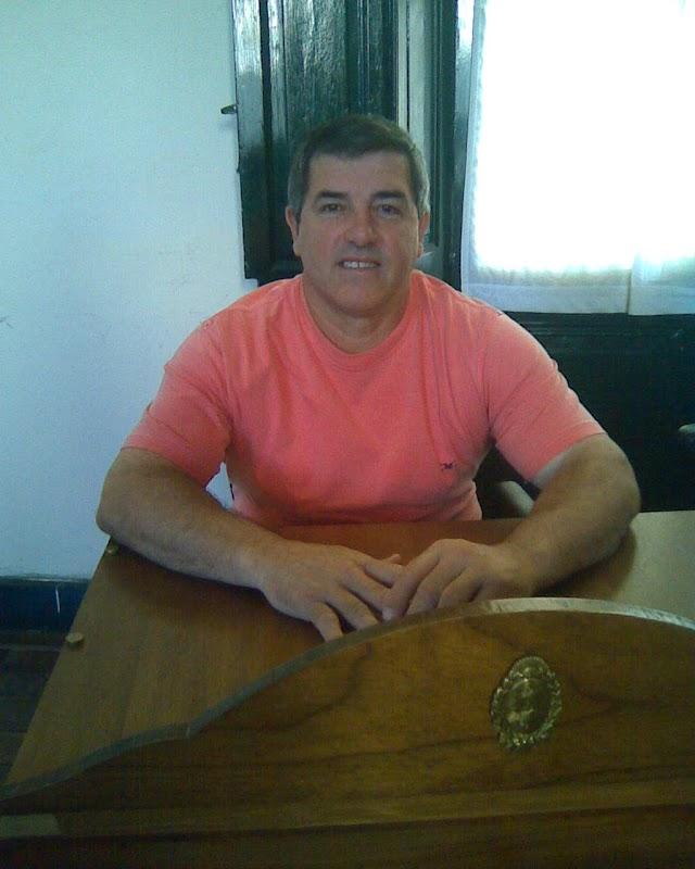 POLITICA: SESION DEL HCD CON ACTITUDES PATOTERILES Y COBARDES POR PARTE DE ASISTENTES