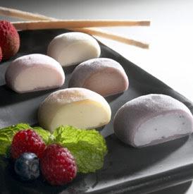 เค้กข้าวญี่ปุ่น (โมจิ - Mochi)