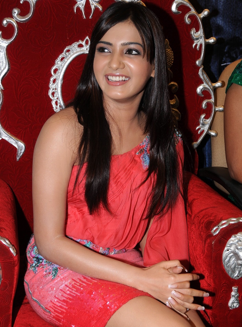 Samantha Ruth Prabhu Latest