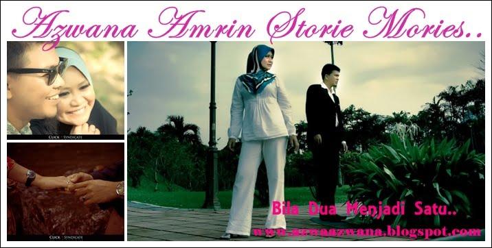 Azwana Amrin Storie Mories