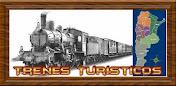 Trenes Turísticos