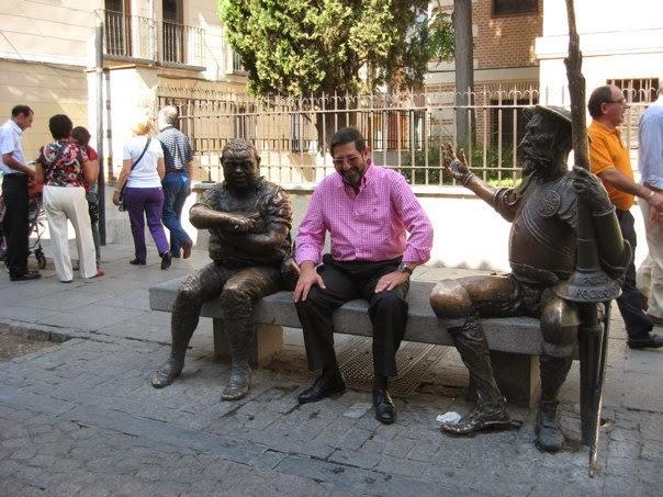 Terly, Juan José Romero Montesinos