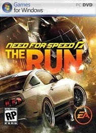 Download Need For Speed: The Run (PC) 2011