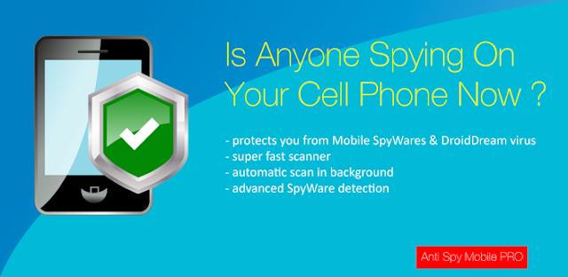 Anti Spy Mobile PRO v1.8.3