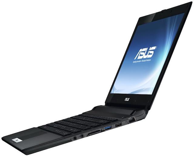Ultra portable laptop