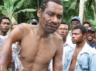 Black Jesus Mati Dicekik Dan Dibunuh Pengikut Sendiri Untuk Mendapatkan Darah | Ajaran Sesat
