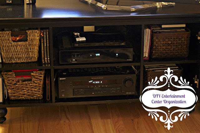 Ideas Cool Woodworking Project Entertainment Center