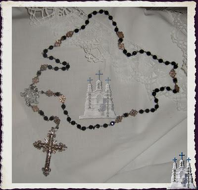 Rosario Virgen de Los Dolores, Monda