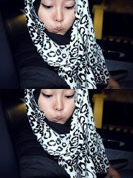 Intan Nursyazana ♥