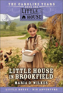 Brookfield TLC http://thbstlc.blogspot.com/2012/01/little-house-on-prairie-series-based-on.html