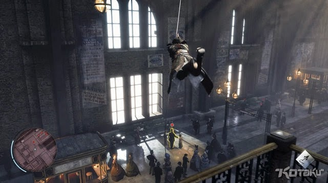 Ubisfot Lanzara Assassin's Creed Victory para 2015