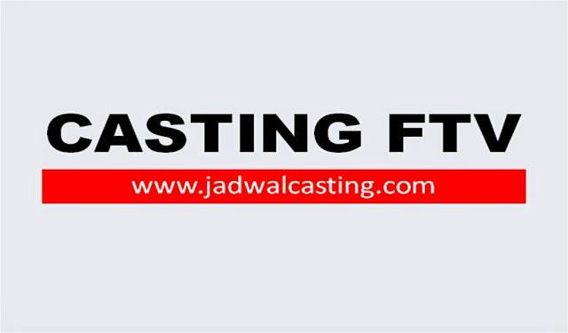 """Jadwal Info Casting FTV Terbaru Judul """"Perburuan"""""""