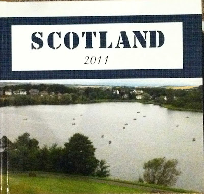 Scotland photo album