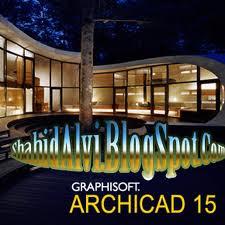 archicad 15 crack download