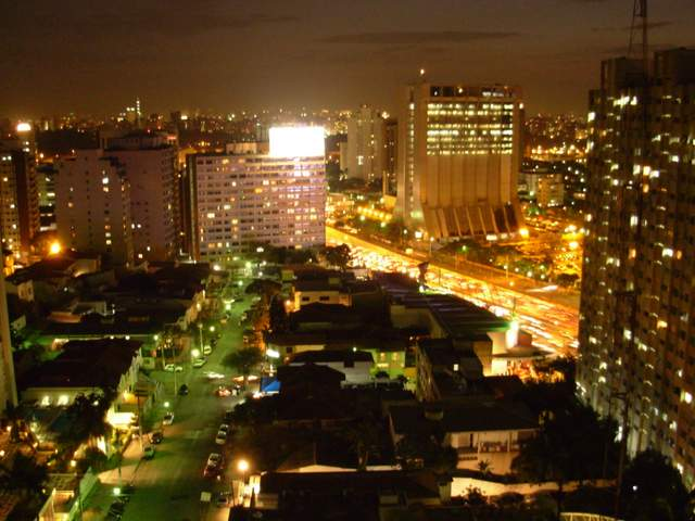 Bolha Imobiliária - São Paulo