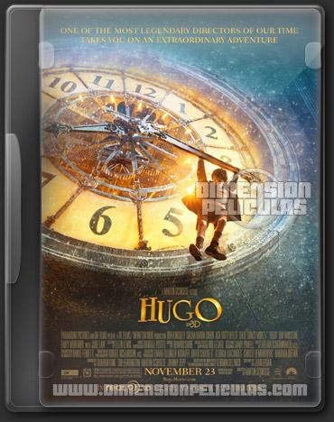 Hugo (DVDRip Ingles Subtitulado) (2011)
