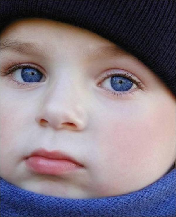 pic funny pictures blue eyes cute baby picture cute