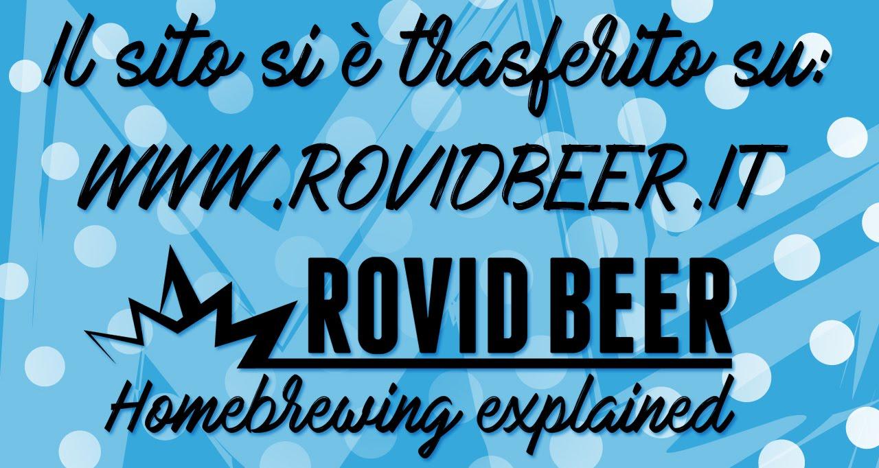 WWW.ROVIDBEER.IT