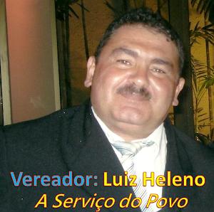 LUIZ HELENO