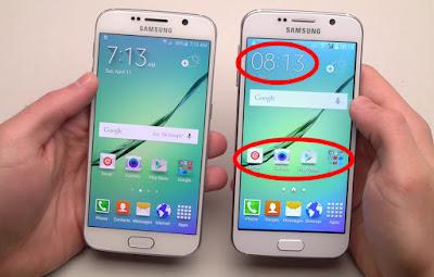 Cara Membedakan Samsung Galaxy S6 Asli atau Palsu