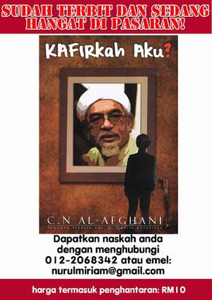 KAFIRkah Aku?