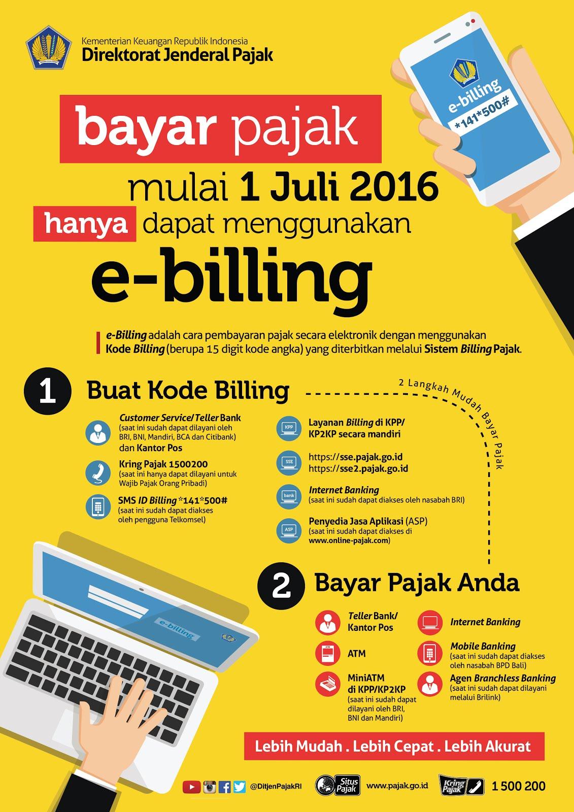 eBiling