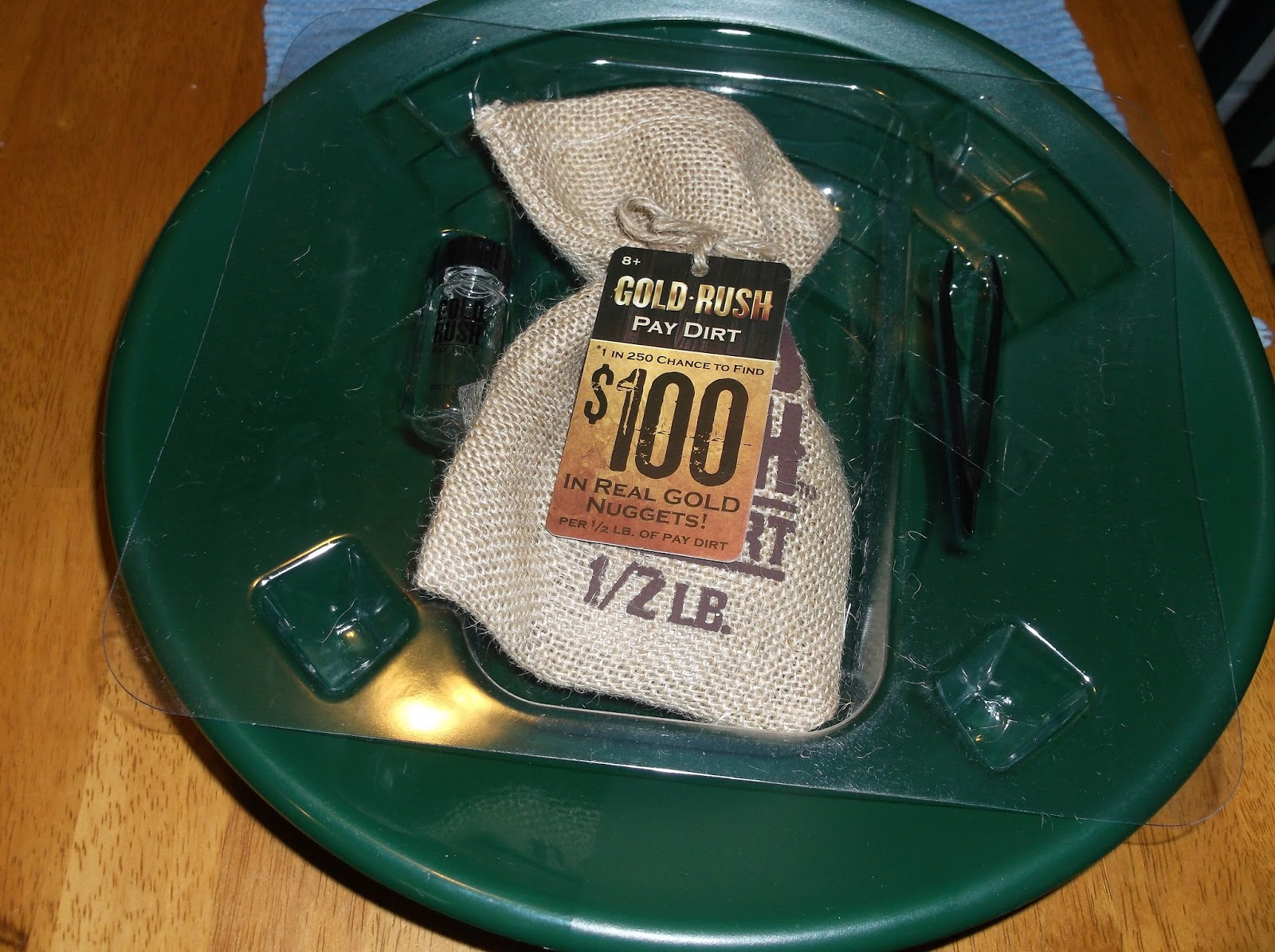 missys product reviews gold rush pay dirt review u0026 giveaway